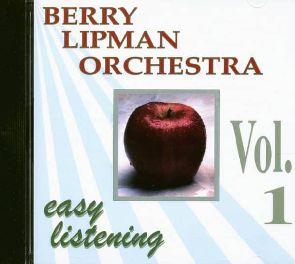 Easy Listening Vol.1 (CD)