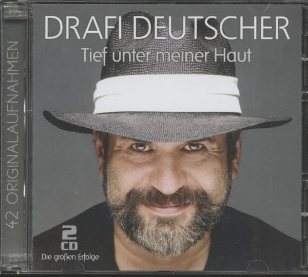Tief unter meiner Haut - Die großen Erfolge (2-CD)