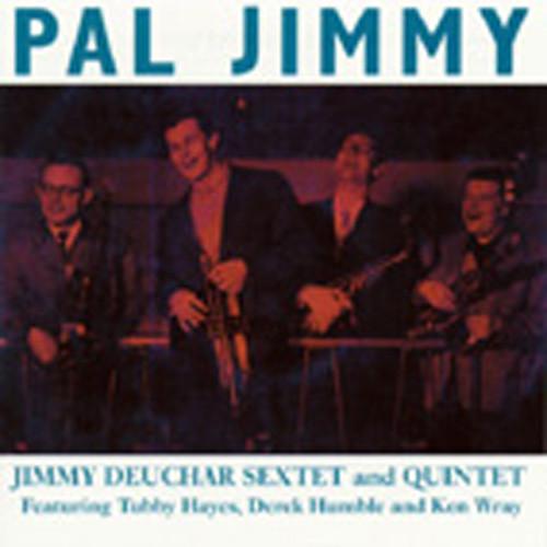 Pal Jimmy (Sextet & Quintet)