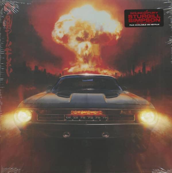 Sound & Fury (LP, 180g Vinyl)
