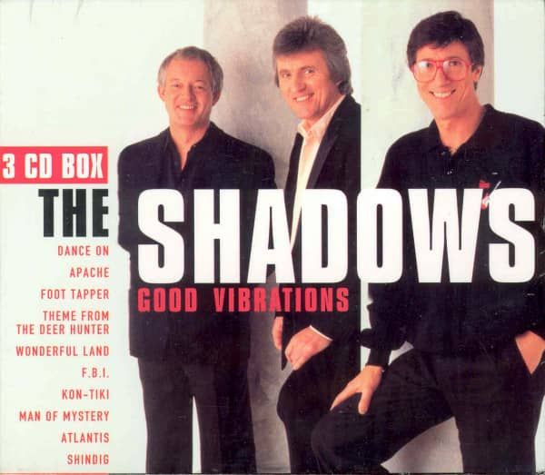 Good Vibrations 3-CD