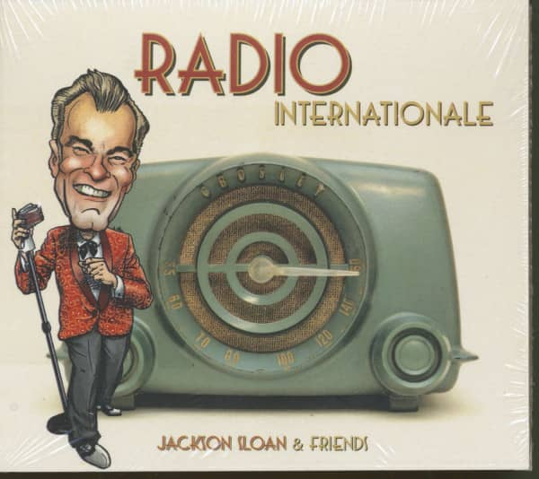 Radio Internationale (CD)