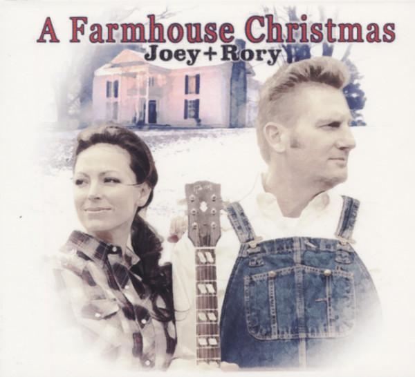 A Farmhouse Christmas (2011)