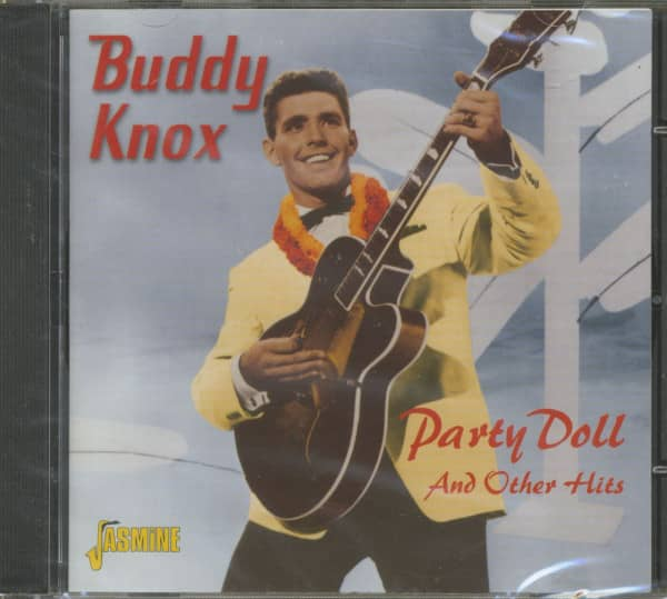 Party Doll And Other Hits (CD)