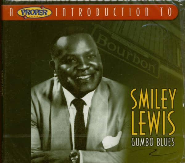 Gumbo Blues (CD)