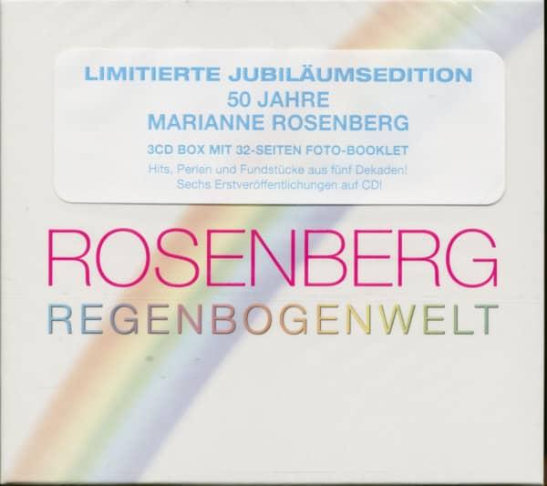 Regenbogenwelt (3-CD)
