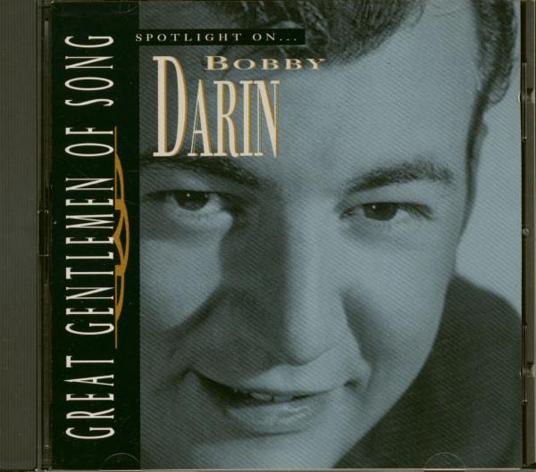 Spotlight On (CD)