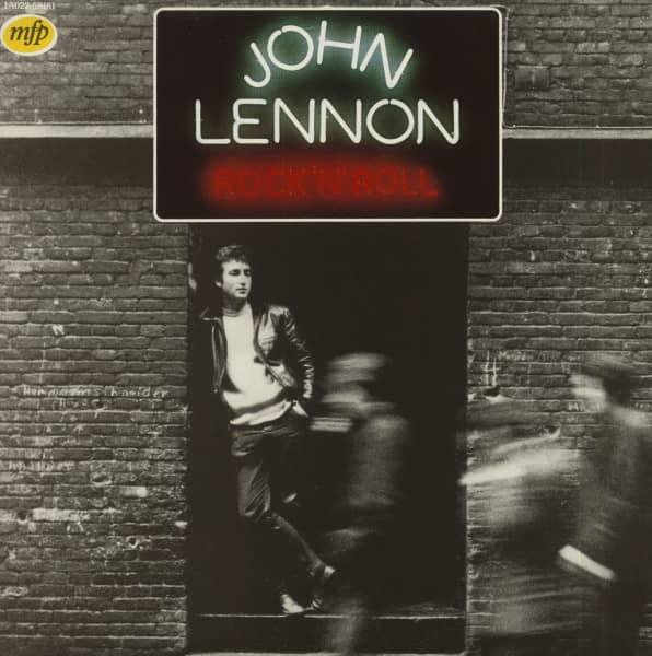 Rock'n'Roll (LP)