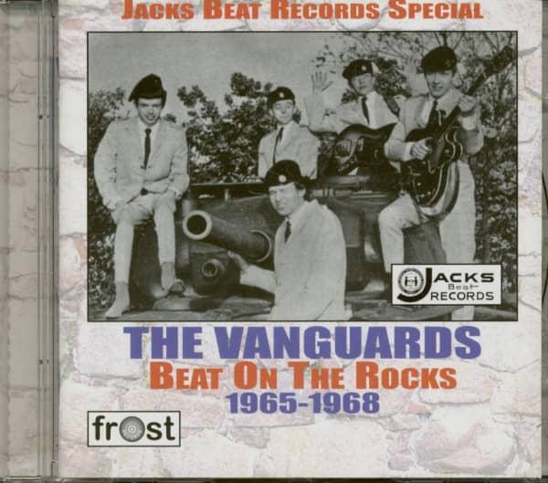 Beat On The Rocks 1965-1968 (CD)