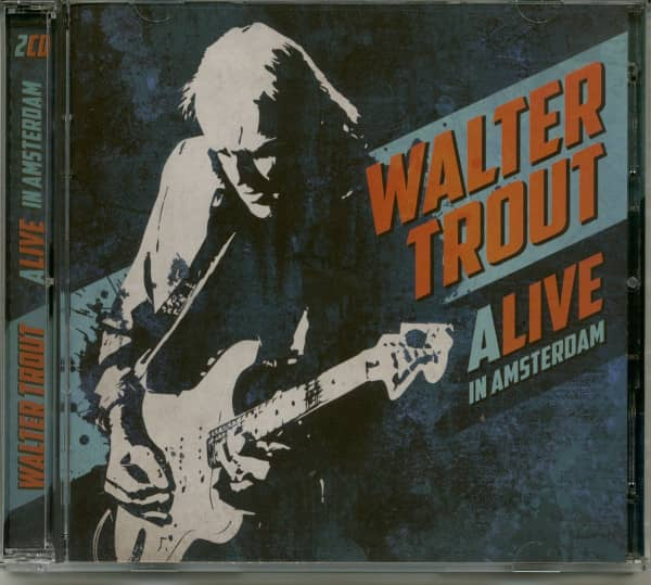 Alive In Amsterdam (2-CD)