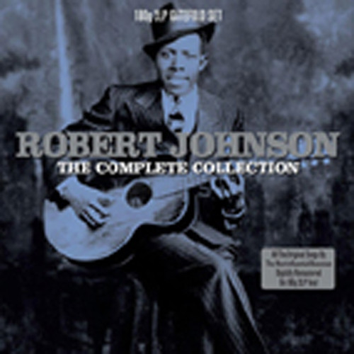 The Complete Collection (2-LP)