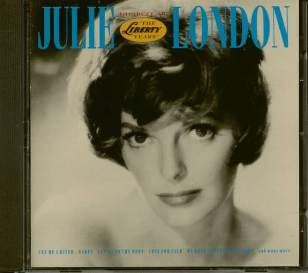The Best Of Julie London - Liberty Years (CD)