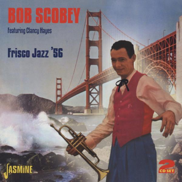 Frisco Jazz '56 (2-CD)
