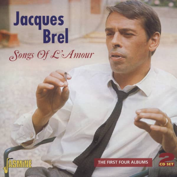 Song Of L'amour (2-CD)