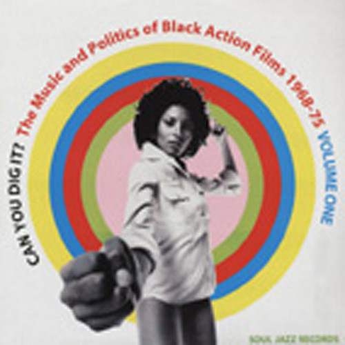 Can You Dig It? - Black Action Films (2-LP)