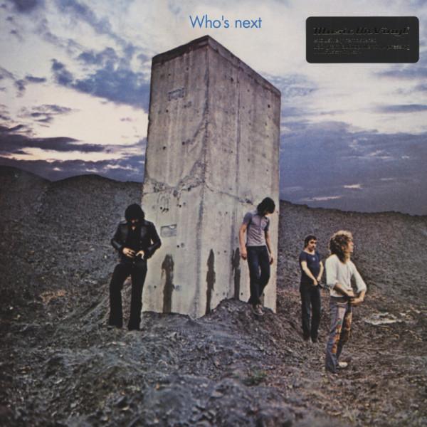 Who's Next (1971) 180g Vinyl