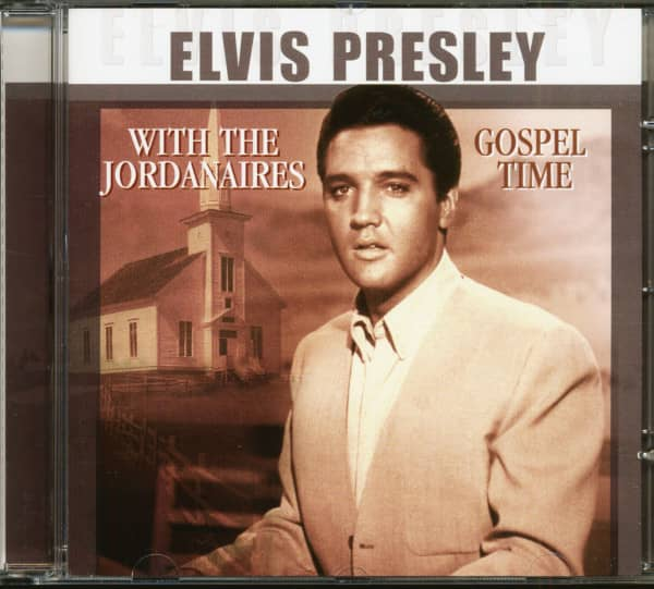 Gospel Time (CD)