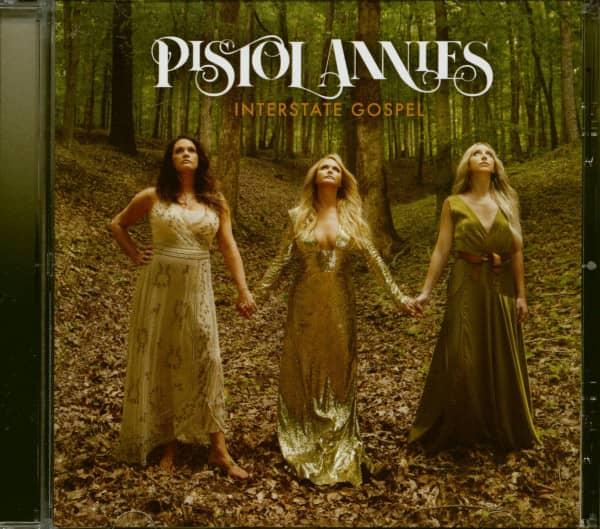 Interstate Gospel (CD)