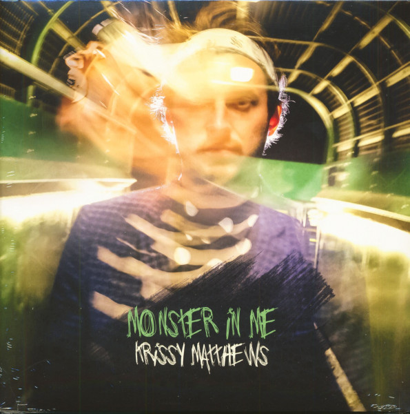 Monster In Me (LP)
