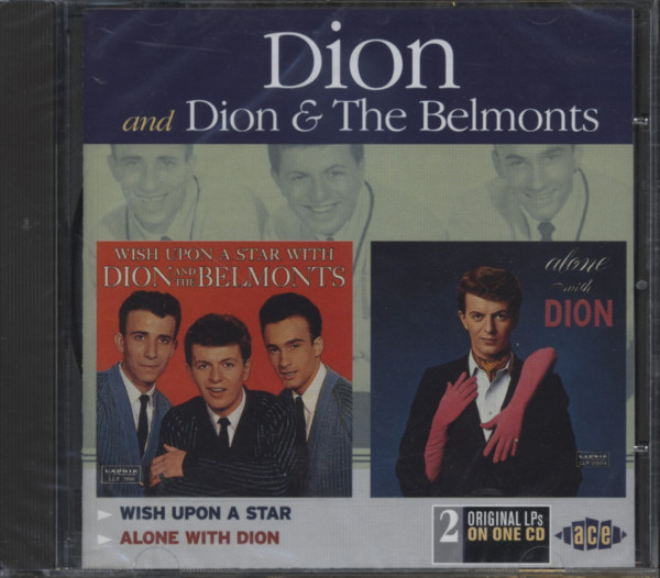Wish Upon A Star & Alone With Dion