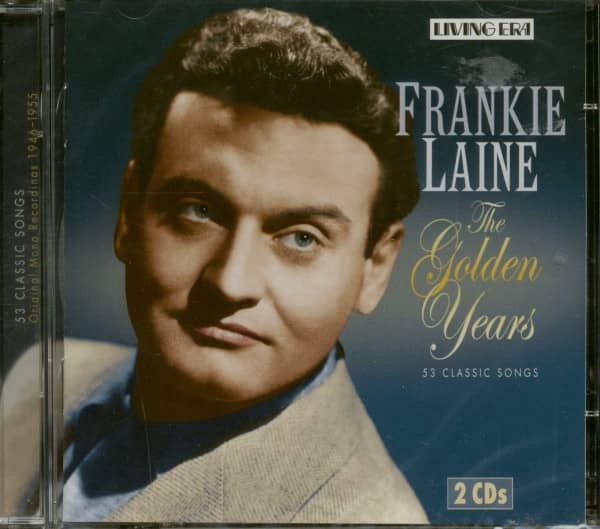 The Golden Years (2-CD)