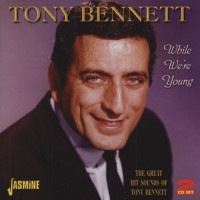 Tony Bennett CD: Stranger In Paradise - 50 Greatest Hits (2-CD