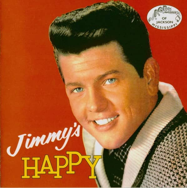 Jimmy's Happy, Jimmy's Blue