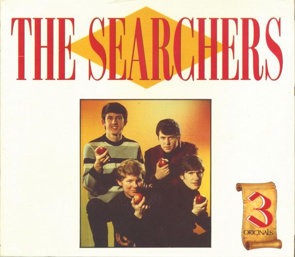 3 Originals (3-CD Box)