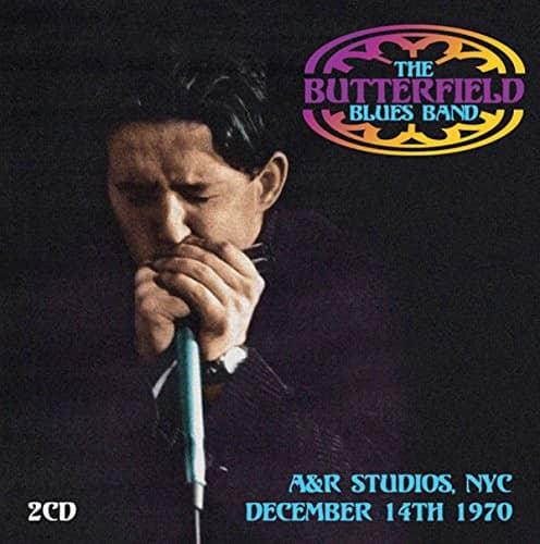 A&R Studios Nyc December 14th 1970 (2-CD)
