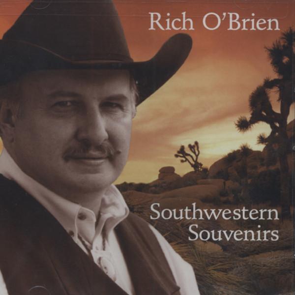 Southwestern Souvenir (2001)