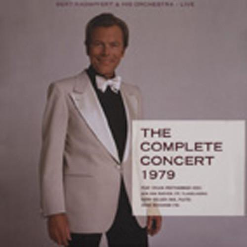 Live - The Complete Concert 1979 (2-LP)