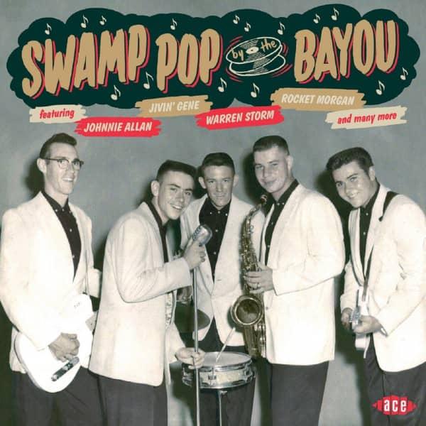 Swamp Pop By The Bayou