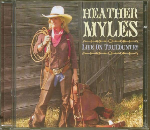 Live On TruCountry (CD & DVD)