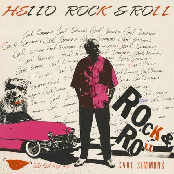 Hello Rock & Roll