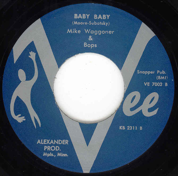 Baby Baby - Basher No.5 (7inch, 45rpm)