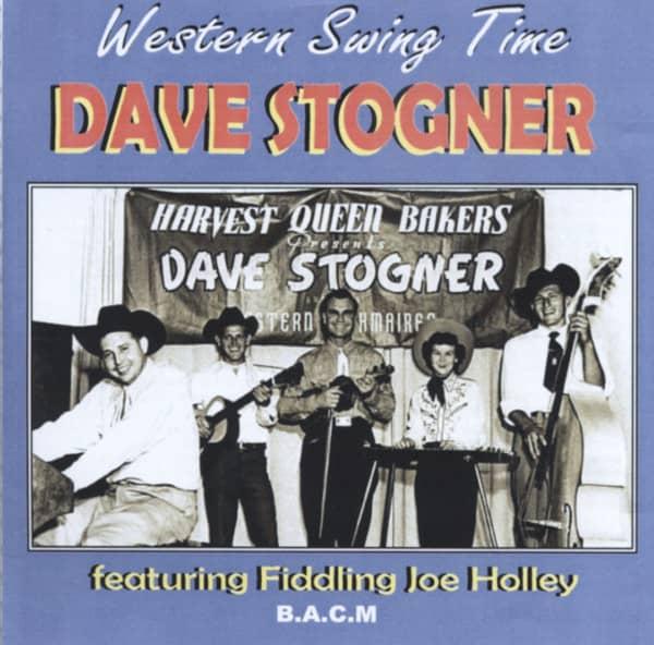 Western Swing Time