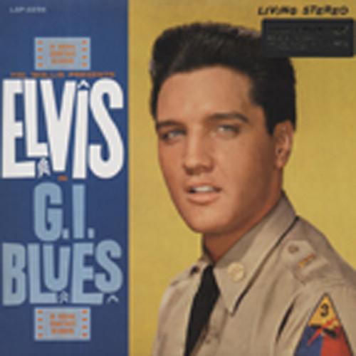 G.I. Blues - 180 Vinyl