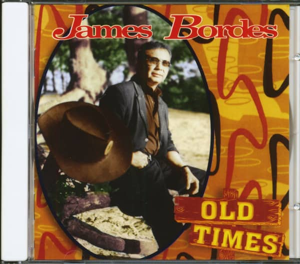 Old Times (CD)