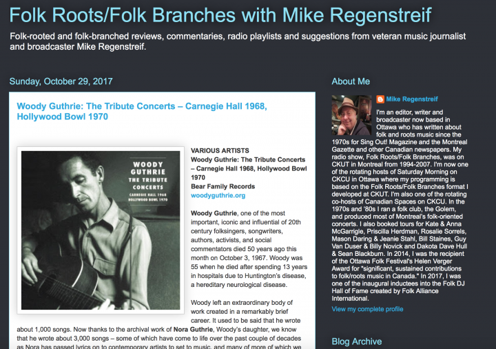 Press-Woody-Guthrie-The-Tribute-Concerts-Folk-Roots-Folk-Branches