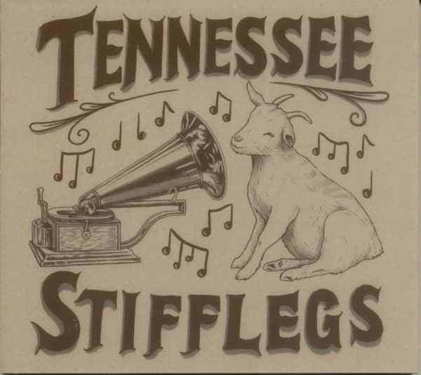 Tennessee Stifflegs (CD)