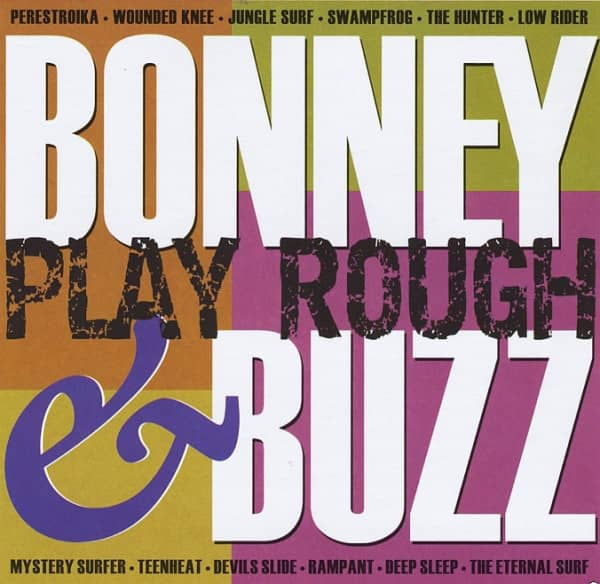 Play Rough (2012)