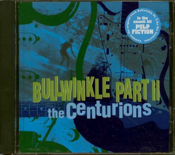 Bullwinkle Part 2 (CD)