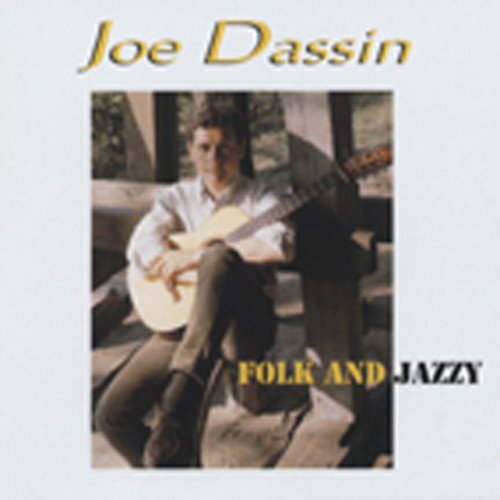 Folk And Jazzy (1966-80)