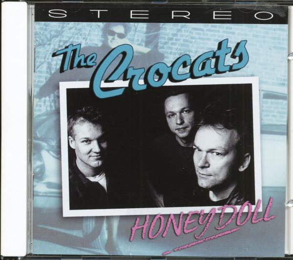 Honey Doll (CD)