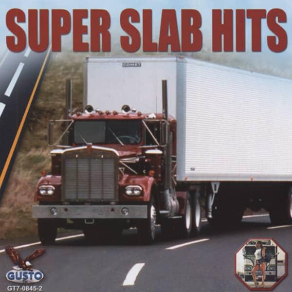Super Slab Hits