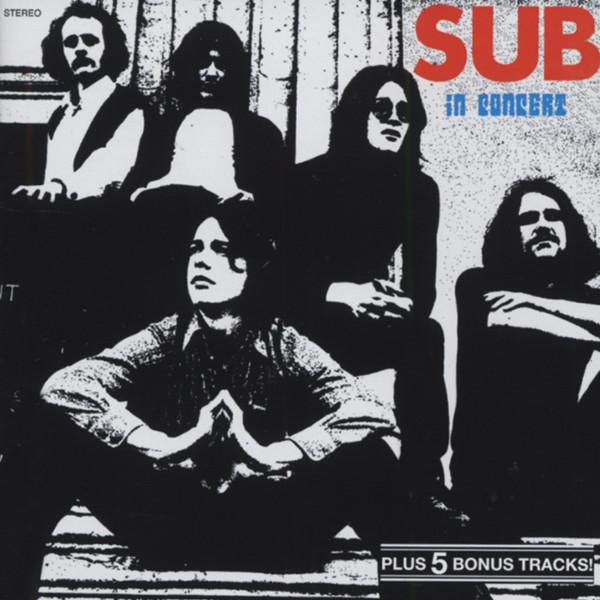 In Concert (1970)