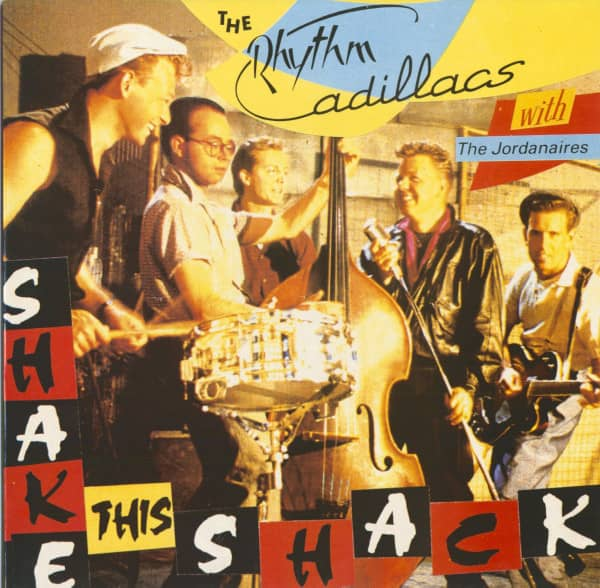 Shake This Shack