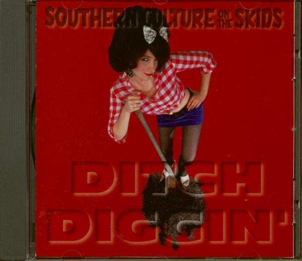 Ditch Diggin' (CD)
