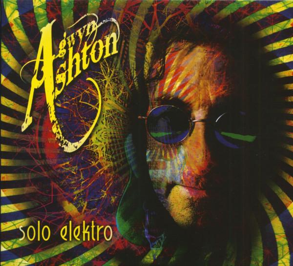 Solo Elektro (CD)