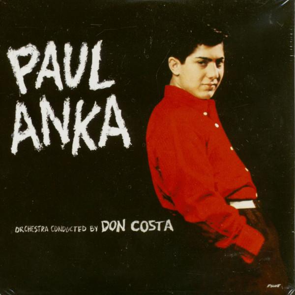 Paul Anka...plus